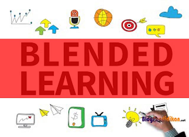 4 Kemudahan Pembelajaran Yang Didapatkan Dengan Blended Learning