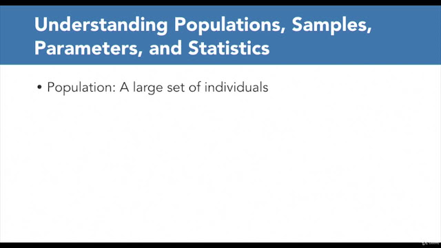 Statistics for Data Analysis Using Excel