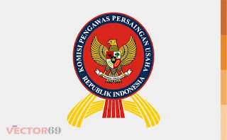 Logo Komisi Pengawas Persaingan Usaha (KPPU) RI - Download Vector File AI (Adobe Illustrator)