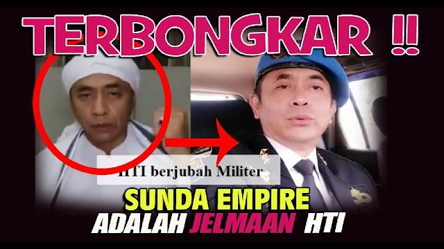 Dituduh HTI, Petinggi Sunda Empire: Saya Ketua GP Ansor