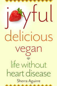 Joyful, Delicious, Vegan cover