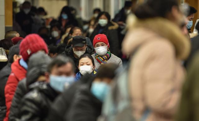 LG and ZTE will skip MWC because of the Coronavirus outbreak.