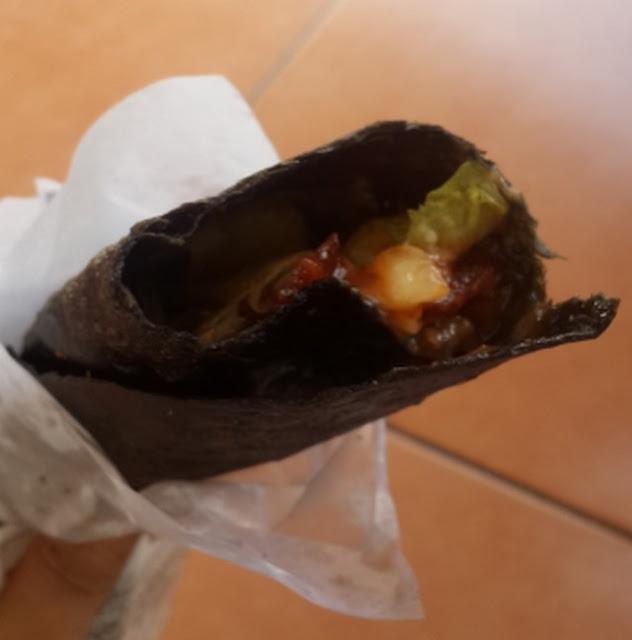 Kebab Hitam, Makanan Khas Turki dari Jogja