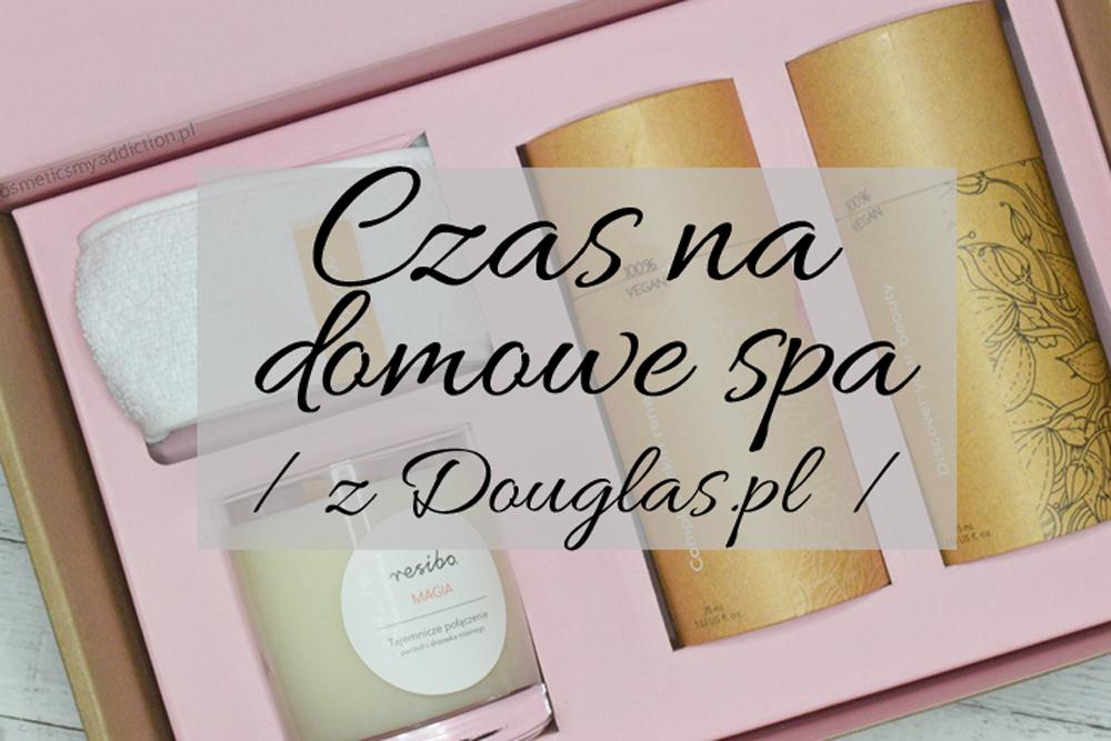 domowe spa douglas.pl resibo