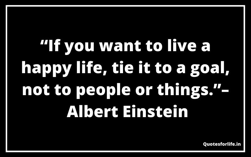 Motivational Good Quotes About Life