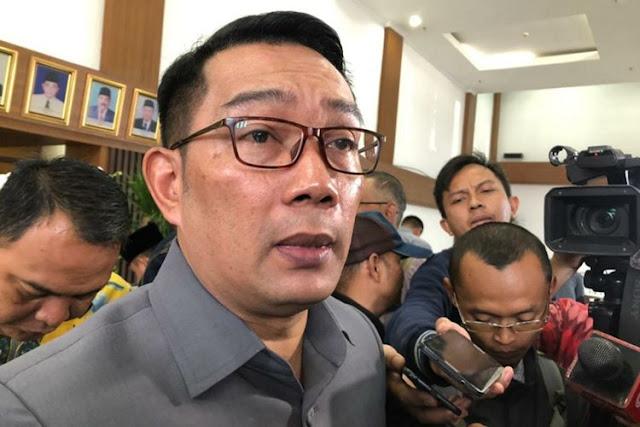 Ridwan Kamil: Banyak Pabrik di Jabar Tutup, Sebagian Pindah