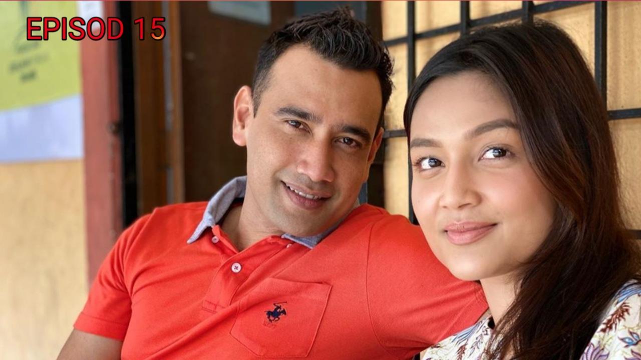 Tonton Drama Rahimah Tanpa Rahim Episod 15 (TV3)