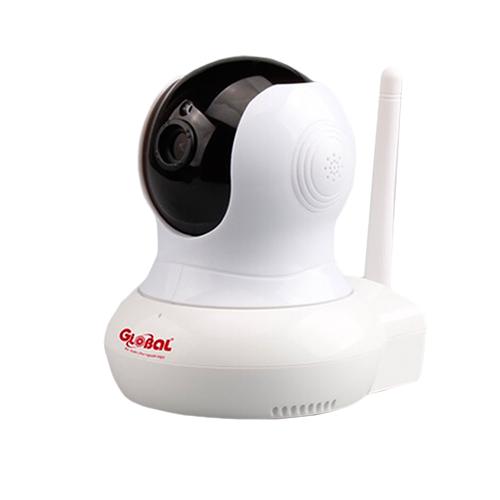 Camera Wifi Global quay quét 360°  IOT-02 2.0 Megapixel gia rẻ tại Bến Tre