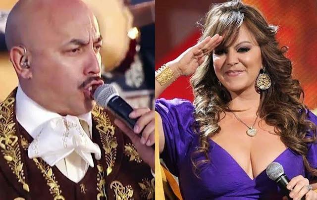 Lupillo Rivera lanza video inédito junto a Jenni Rivera