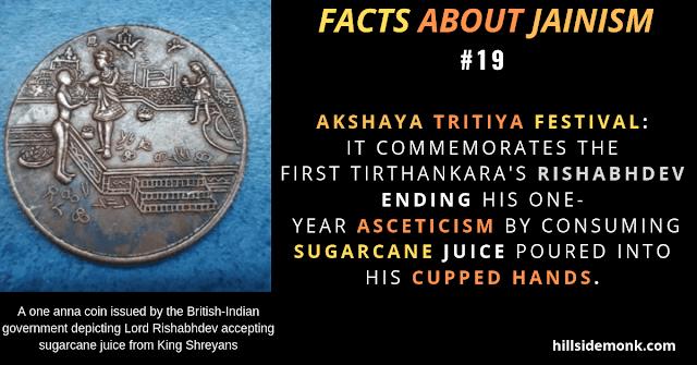 Akshaya Tritiya Festival rishabhdeva