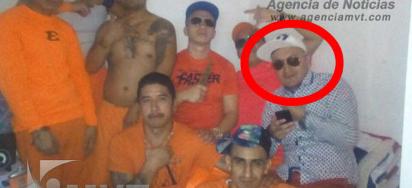 """Siguen las torturas en penal Neza Bordo ya no esta """"El Tatos"""" ahora son los custodios a ellos también se les paga y entre los internos se cobran cuota"""