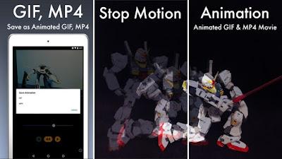 أفضل برامج الرسوم المتحركة لنظام Android