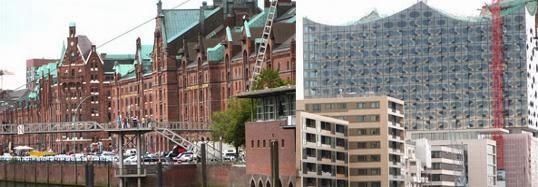 Führung Speicherstadt, Führung Hafencity, Hamburg Speicherstadt und HafenCity, Sinnes Streifzug Stadtführung