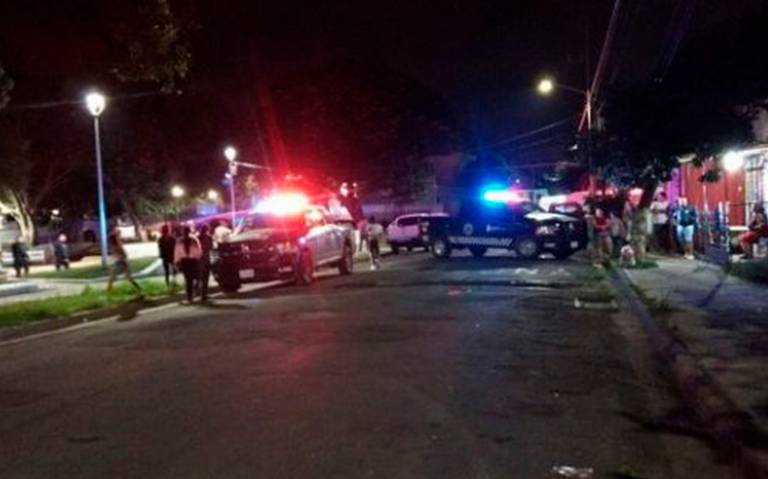 Grupo armado acribilla con 300 disparos a cinco jóvenes en Guadalajara