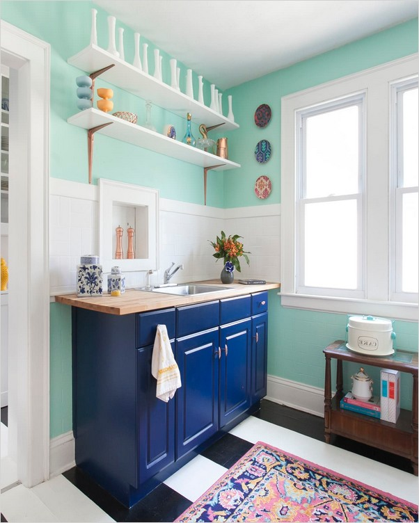 Green Kitchen Wall Colors 2020 Novocom Top