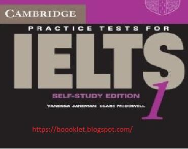 كل ما تحتاج اليه لإجتياز اختبار الأيلتس  ILETS