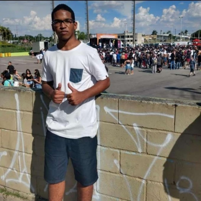Jovem morre após ser atingido por animal não identificado em praia de SP