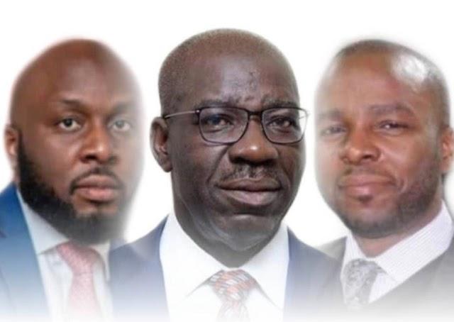Edo's September 19:  Obaseki Can't Change Anything