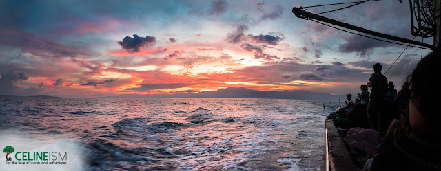boat seco island