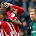 NETHERLANDS: Eredivisie - Groningen - PSV