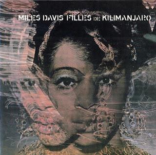 Miles Davis, Filles de Kilimanjaro