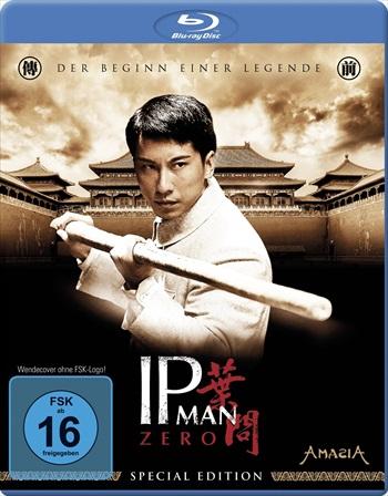 The Legend Is Born Ip Man 2010 Dual Audio Hindi Bluray Movie Download