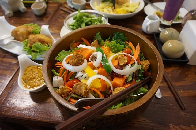 Berbagai Macam Manfaat Makan Tempe