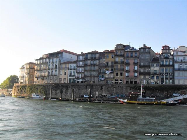 visitar Oporto en ruta por el norte de Portugal