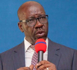 APC screening committee disqualifies Godwin Obaseki