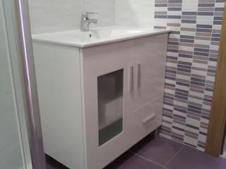 reformas de baños en Malaga