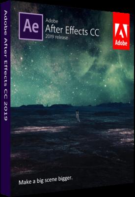 Image result for Adobe After Effects CC 2019 16.1 Crack