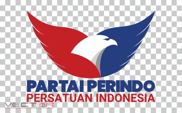 Partai Perindo (Partai Persatuan Indonesia) 2021 Logo - Download .PNG (Portable Network Graphics) Transparent Images