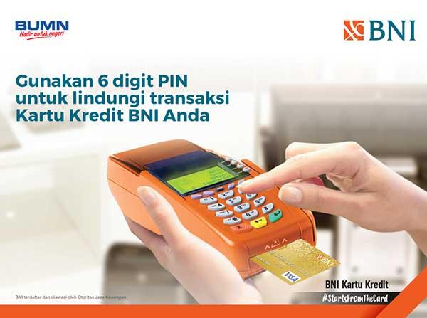 Kelebihan Bayar Tagihan Kartu Kredit BNI Bisa Dikembalikan?