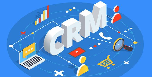 CRM Dapat Membantu Anda Memperluas Bisnis