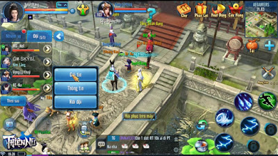 hack game thiện nữ mobile