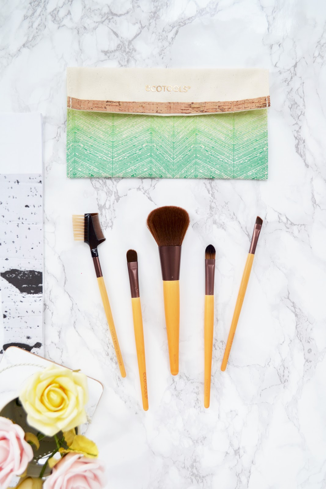 ECOTOOLS Brush Set