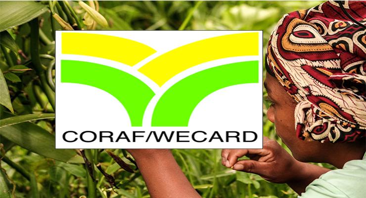 WEBGRAM, entreprise informatique basée à Dakar-Sénégal, leader en Afrique, ingénierie logicielle, développement de logiciels, systèmes informatiques, systèmes d'informations, développement d'applications web et mobile, CORAF/WECARD (Conseil Ouest et Centre africain pour la recherche et le développement agricoles)