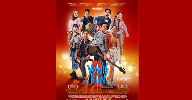 Download Yowis Ben 2 (2019) Full Movie - Download Film ...