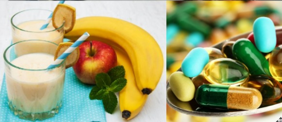 Common Foods and Medications