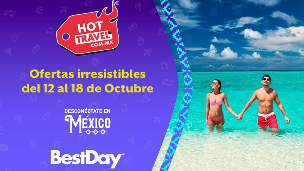BEST DAY HOT TRAVEL OFERTAS 01