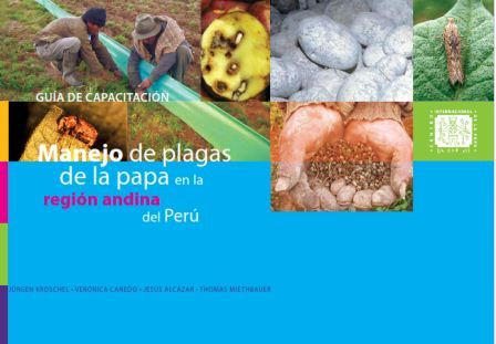 Libros De Agronomia Pdf Gratis Manejo De Plagas De La