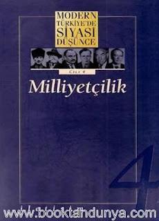 Modern Türkiye'de Siyasi Düşünce 4. Cilt - Milliyetçilik