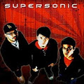Lirik Lagu Supersonic - No 1