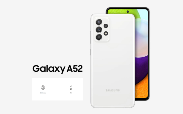 Samsung Galaxy A52 2021 Specs and Comparison With A72