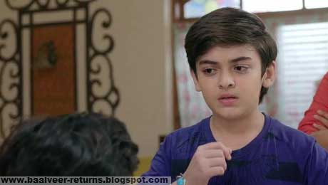 BAAL VEER RETURNS EPISODE 51