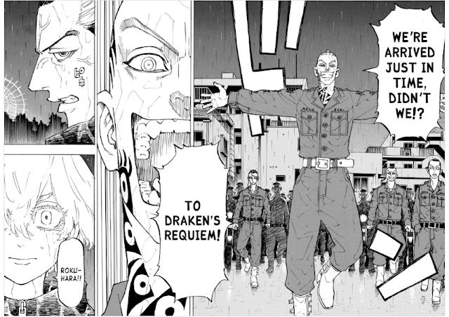 Tanggal Rilis Tokyo Revengers Chapter 225 Bahasa Indonesia