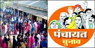 पंचायती राज चुनाव राजस्थान