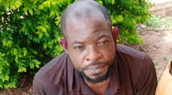 35-year-old Man Rapes 9-year-old Girl In Ondo