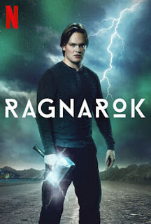 Ragnarok 2ª Temporada Completa Torrent (2021) Dual Áudio 5.1 / Dublado WEB-DL 1080p – Download