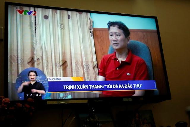 """Kế sách thoát hiểm sau vụ """"bắt cóc"""" Trịnh Xuân Thanh ở Đức"""